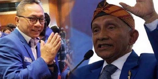Tinggalkan Amien Rais, Zulhas Sulit Menang di Kongres PAN