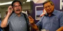 Keras... Ini Jawaban Antasari yang dituding SBY Mau Gembosi Suara Agus-Sylvi
