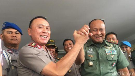 Usai Pemilihan, Kapolda Metro: Situasi Jakarta Aman dan Kondusif, Pers Juga Banyak Membantu Kami
