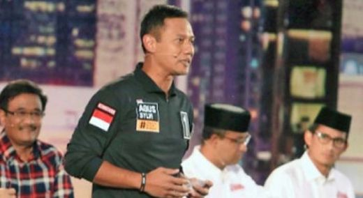 Berhenti dari Tentara, Gagal Jadi Gubernur DKI, Trus... Agus Mau Ngapain?