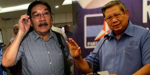 Sebut Antasari Direstui Kekuasaan, Rumah Gerakan 98: Pernyataan SBY Menyesatkan!