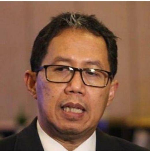 Joko Driyono Ditetapkan Tersangka Dan Dicekal