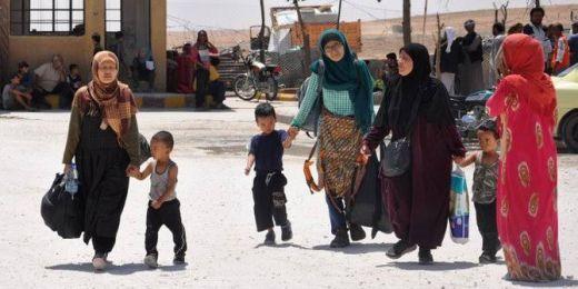 Pimpinan MPR: Anak-anak Eks Anggota ISIS Patut Dipertimbangkan untuk Dipulangkan