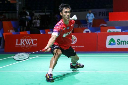 Shesar Kalah, India Samakan Kedudukan atas Indonesia 2-2