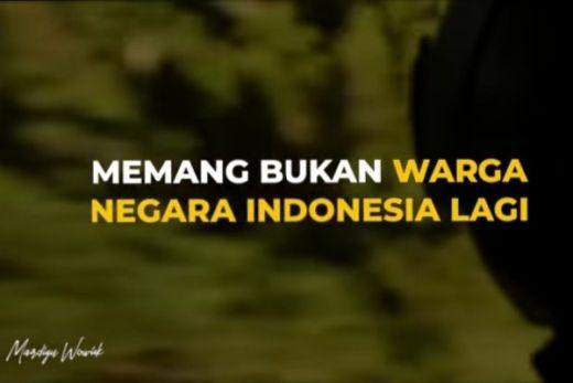 WNI Eks ISIS atau ISIS Eks WNI Bukan Lagi Perdebatan, Pengamat Ingatkan Ancaman Anti NKRI Masih Ada di Indonesia