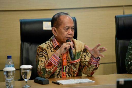 MPR: Pernyataan Ketua BPIP soal Agama Musuh Pancasila harus Diluruskan