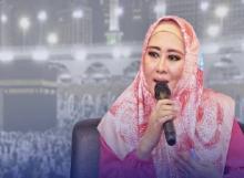 Lisda berharap Masyarakat Tak Menolak Divaksin Demi Keluarga