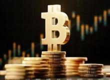 Emas Stagnan, Bitcoin Naik Terus, Ojol Tertarik
