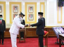 Hasil Pilkadanya Masih di MK, Gubernur Kalsel Dijabat Pj