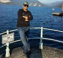 Sanggam Hutapea Minta Pemda di Kawasan Danau Toba Harus Proaktif