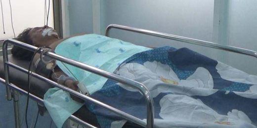 Satroni Rumah Pensiunan TNI, Dua Pencuri Dihajar dan Ditelanjangi Massa
