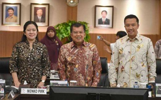 Jusuf Kalla: Keluarkan Anggota INASGOC yang Terlibat Korupsi