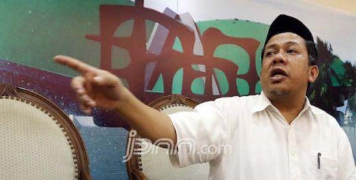Fahri Hamzah Tantang KPK Beberkan Siapa Saja yang Telah Kembalikan Uang Korupsi e-KTP