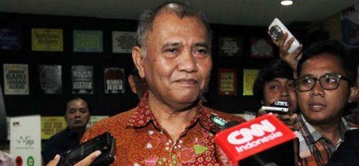 Jawab Tudingan Fahri Hamzah Soal Korupsi E-KTP, Ketua KPK: Kita Buktikan di Pengadilan...