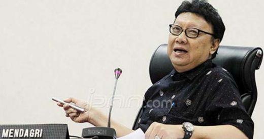 Ketua KPK Pernah Ancam Pejabat Kemendagri Terkait Proyek E-KTP, Benarkah?