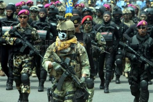 Taufik Kurniawan Dukung Keterlibatan TNI dalam Pemberantasan Terorisme