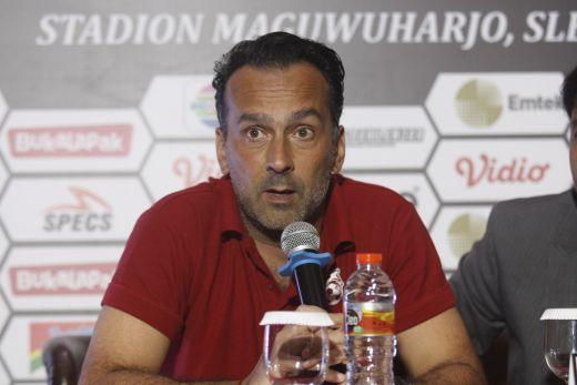 Borneo FC Jadi Juru Kunci Grup D