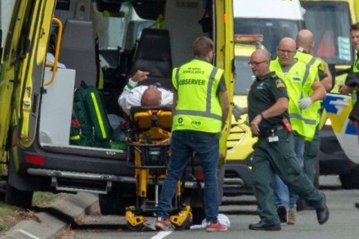 PP Pemuda Muhammadiyah Kecam Teroris Penembak Brutal Jamaah Salat Jumat di New Zealand