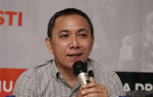 Jika Kubu 01 Bela Rommy, Pengamat: Eleketabilitas Jokowi Jatuh