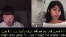 Hina Perempuan Indonesia hingga Heboh di Negaranya, Pria Korea: Saya Minta Maaf, Tolong Hentikan!