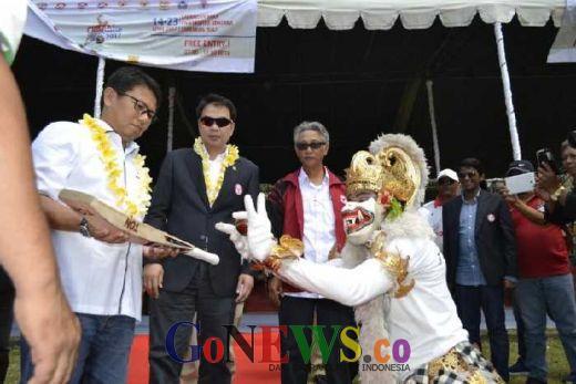 Bali Sixes dan Kartini Cup, Ajang Pendeteksian Kualitas Timnas Cricket