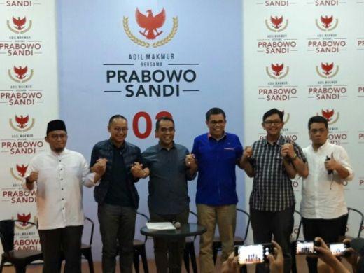 BPN: Kredibilitas TNI-Polri Diuji di Pemilu 2019
