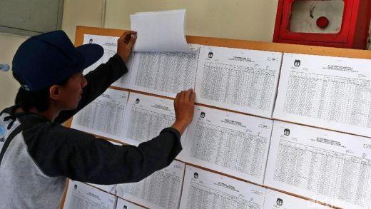 Berapa Sih Sebenarnya Jumlah DPT Pemilu 2019? Kok KPU Tak Mau Sebut Angka!!