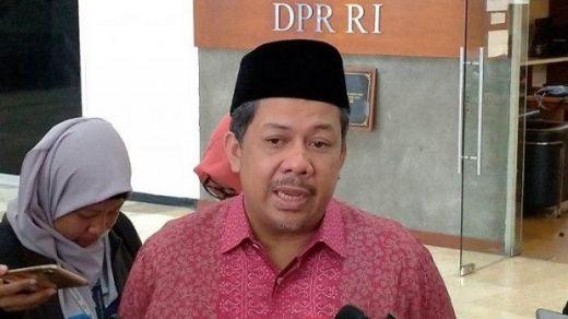 Fahri Hamzah: KPU Tolong Jangan Sepele dengan Kasus Kertas Suara Tercoblos!