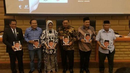 Ketika Ocehan Fadli Zon di Senayan Terangkum dalam Satu Buku