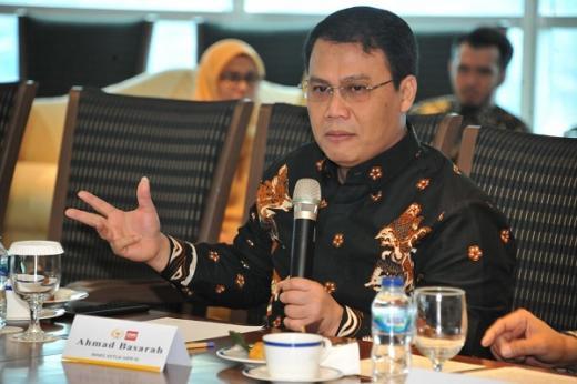 Pejabat Negara tidak Dapat THR, Basarah: Keputusan Ini Dilandasi Keadilan Sosial