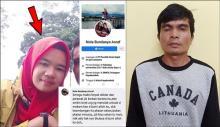 Polisi Tangkap Pemilik Akun FB yang Doakan Paramedis Kena Corona di Payakumbuh