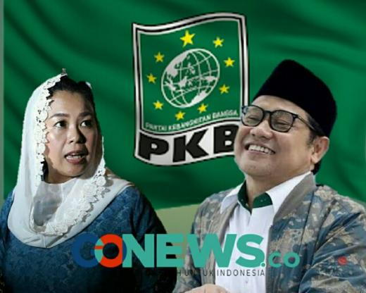 Yenny Wahid Ingatkan Sesepuh PKB Soal Perlakuan Cak Imin terhadap Gus Dur