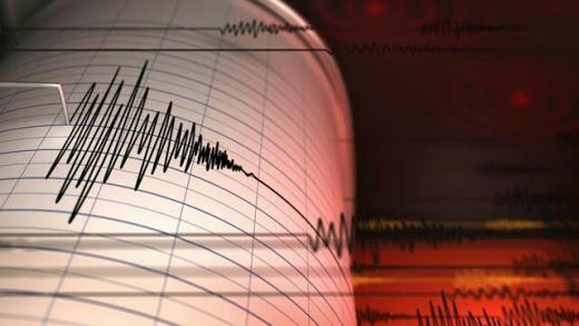 Saat Umat Islam Sedang Persiapkan Buka Puasa, Gempa M 5,5 Guncang Sumbawa Barat