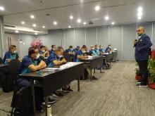PSSI Gelar Kursus Penyetaraan Pelatih Lisensi Nasional