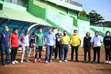Borneo FC Berikan Apresiasi Pelaksanaan