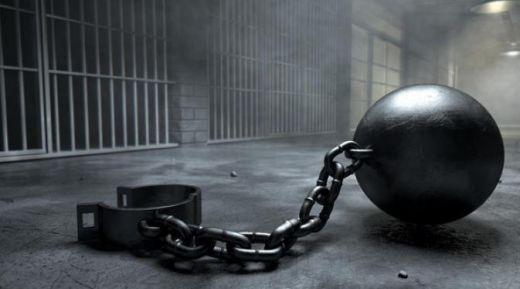 Kabur dari Penjara, 17 Narapidana Tewas Ditembak