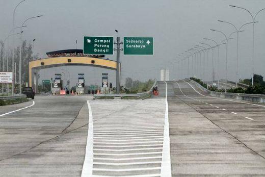 Proyek Tol Surabaya-Gempol Diduga Salahi Prosedur, CBA: Rawan Kebocoran dan Rugikan Negara