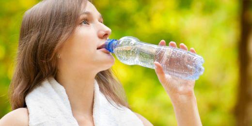 Awas, Botol Plastik dan Kaleng Bisa Memicu Hipertensi