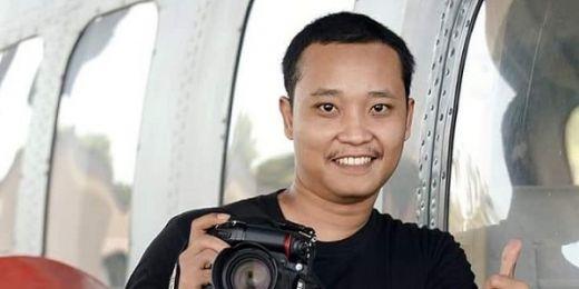 Bayu si Penghadang Bomber Gereja di Surabaya Ternyata Bukan Satpam, Polisi Minta Maaf