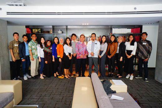 Mahasiswa Indonesia di Kanada Rajut Persatuan dalam Perhimpunan