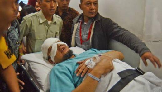 IPW: Jika Benar Ada Jenderal dalam Skandal Novel, Polri Wajib Tangkap dan Seret ke Pengadilan!