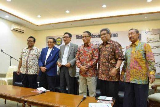 DPR Minta Jokowi Berikan Gelar Pahlawan ke Sultan Mahmud dari Kepri: Presiden Harus Hargai Jasa Pejuang