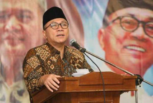 Zulkifli Hasan Tegaskan Komitmen Umat Islam dalam Bela Negara
