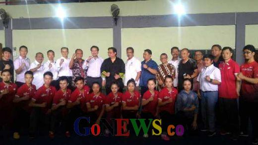 Wushu TC di China, Demi Penuhi Target 3 Emas di Malaysia