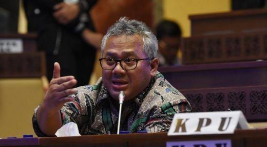 KPU Alasan Susah Dapat Tiket Pesawat, Netizen Anggap Arief Budiman sedang Melawak