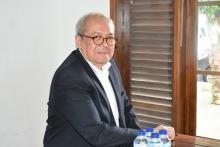 Akhmad Hadian Lukita Jadi Direktur Utama PT LIB