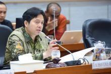 Buntut Pembatalan Haji, Wakil Ketua Komisi VIII Sebut Dana Haji Larinya Tidak Jelas