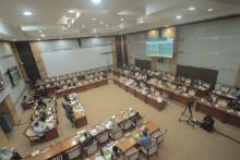 Sederet Program Baznas Diapresiasi Parlemen