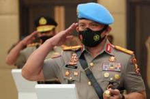 Jenderal Sambo ke Anak Buah: Kabid Propam Kalian Tak Bisa Berbuat Banyak, Kalau Kalian Tak Maksimal