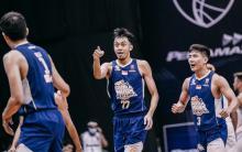 Rizal Falconi Persembahkan Gelar Juara Buat Keluarga